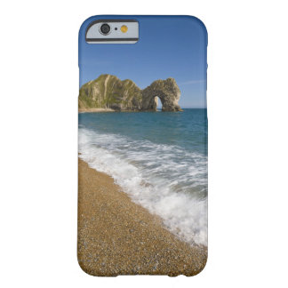 Durdle Door, Lulworth Cove, Jurassic Coast, 2 Barely There iPhone 6 Case