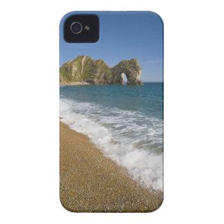 Durdle Door, Lulworth Cove, Jurassic Coast, 2 iPhone 4 Cases