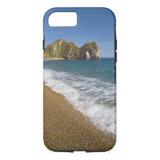 Durdle Door, Lulworth Cove, Jurassic Coast, 2 iPhone 8/7 Case