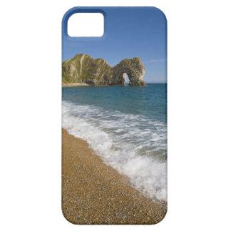 Durdle Door, Lulworth Cove, Jurassic Coast, 2 iPhone SE/5/5s Case