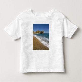 Durdle Door, Lulworth Cove, Jurassic Coast, 2 Toddler T-shirt