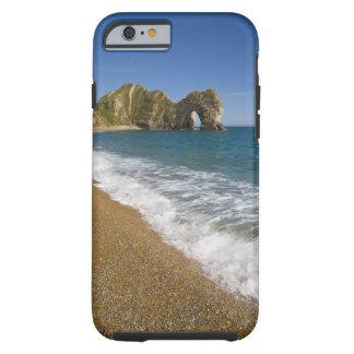 Durdle Door, Lulworth Cove, Jurassic Coast, 2 Tough iPhone 6 Case