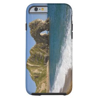 Durdle Door, Lulworth Cove, Jurassic Coast, Tough iPhone 6 Case