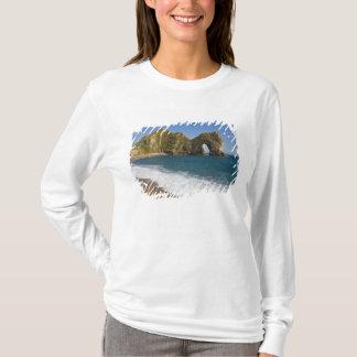 Durdle Door, Lulworth Cove, Jurassic Coast, T-Shirt