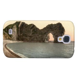Durdle Door, Lulworth, Dorset, England Galaxy S4 Case