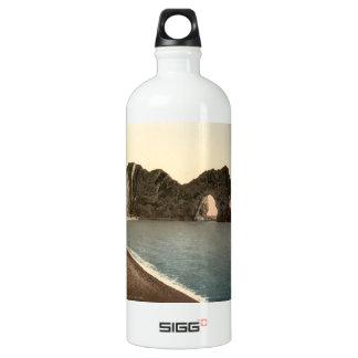 Durdle Door, Lulworth, Dorset, England SIGG Traveler 1.0L Water Bottle