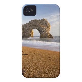 Durdle Door Rock Arch Dorset England Case-Mate iPhone 4 Case