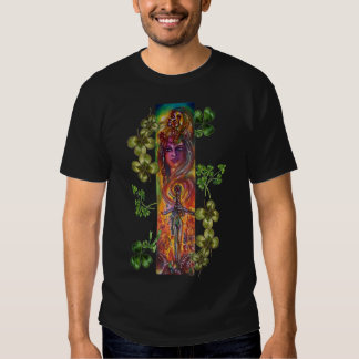 DURENDAL AND ANGEL ,St Patrick's Day Party T Shirt