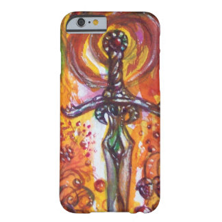 DURENDAL , ROMANTIC SWORD AND THE ANGEL BARELY THERE iPhone 6 CASE