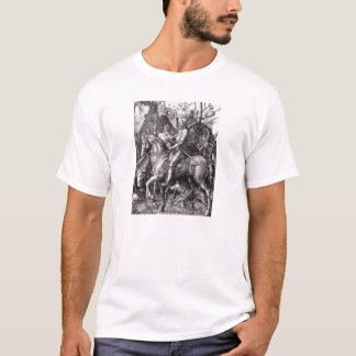 Durer Knight Death and Devil T-Shirt