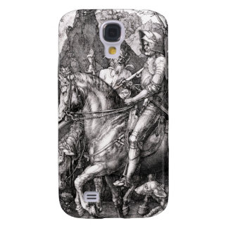 Durer Knight Death and the Devil Galaxy S4 Cover