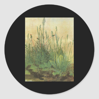 Durer Large Piece Of Turf Stickers