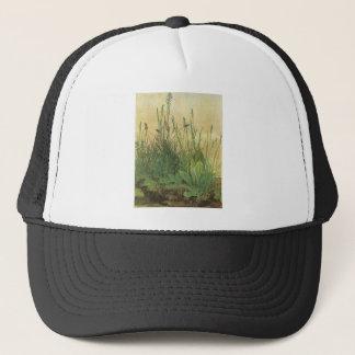 Durer Large Piece Of Turf Trucker Hat