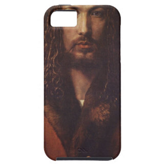 Dürer Portrait iPhone 5 Cases