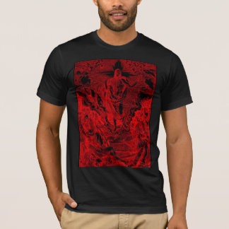 Durer's Revelations of Jesus: Blessed Christians T-Shirt