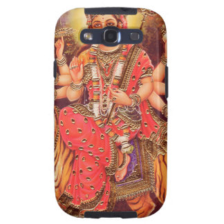 DURGA AND THE TIGER SAMSUNG GALAXY SIII COVERS