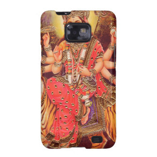 DURGA AND THE TIGER GALAXY SII CASE