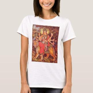 DURGA AND THE TIGER T-Shirt