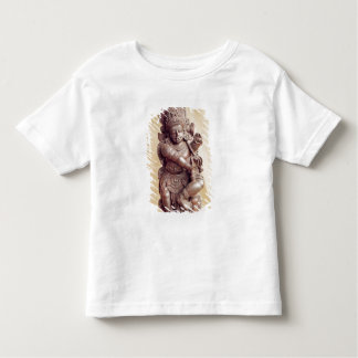 Durga, from Southern India Toddler T-shirt