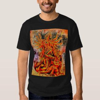 Durga Kali Shirt