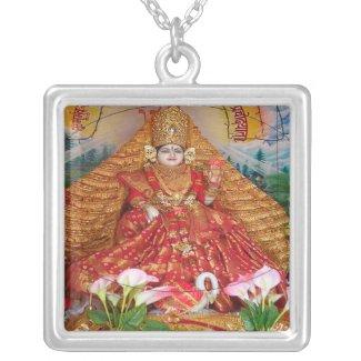 DURGA Pooja Celeberations Necklace