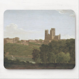 Durham, c.1790-1800 (oil on canvas) mouse pad