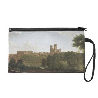 Durham, c.1790-1800 (oil on canvas) wristlet