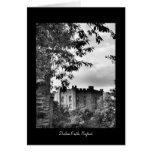 Durham Castle Greeting Card