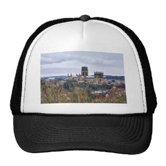 Durham Cathedral and castle Trucker Hat
