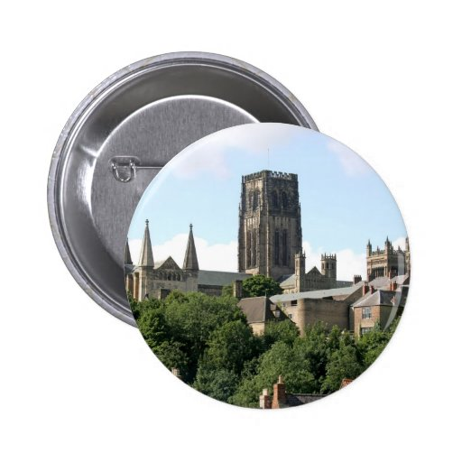 Durham Cathedral Buttons