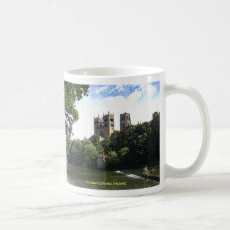 Durham Cathedral Coffee Mugs