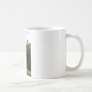 Durham Cathedral Classic White Coffee Mug