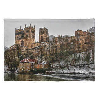 Durham Cathedral Placemat