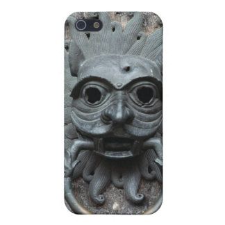 Durham Cathedral Sanctuary Knocker Cover For iPhone SE/5/5s