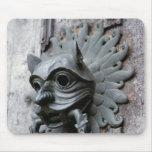 Durham Cathedral Sanctuary Knocker Mouse Pad