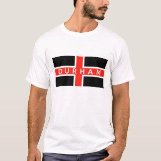 Durham Flag T Shirts Shirt Designs Zazzle