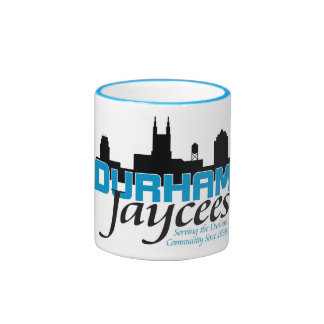Durham Jaycee Mug