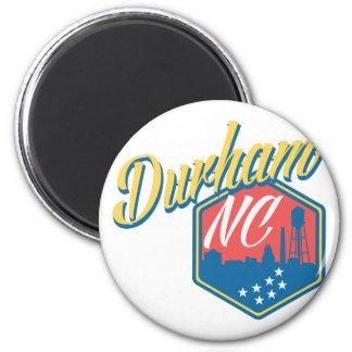 Durham, NC Magnet