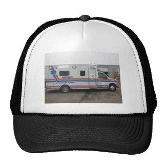 Durham Pet E.M.S. Trucker Hat