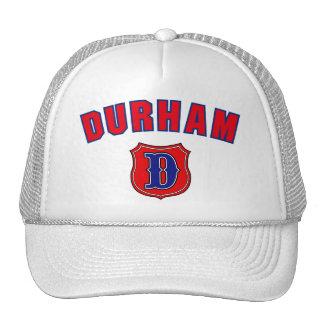 Durham Throwback Trucker Hat