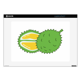 Durian Fruit Decals For Laptops