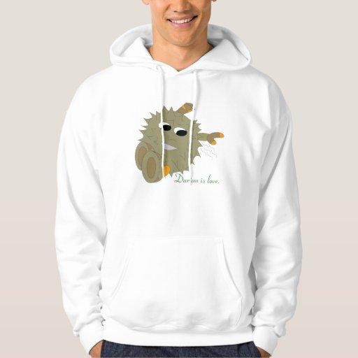 Durian is Love Hoodie