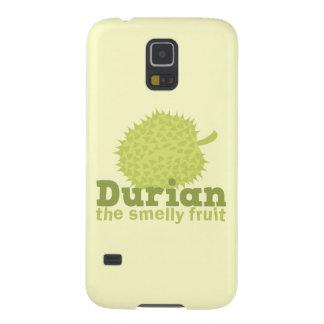 Durian la fruta hedionda (de Asia sudoriental) Carcasas Para Galaxy S5