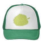 ¡Durian la fruta hedionda! NP Gorros Bordados