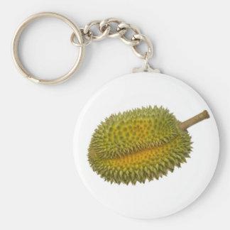 Durian Llavero Redondo Tipo Pin