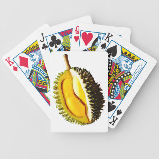 Durian Playing Cards
