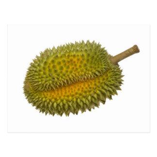Durian Postcard