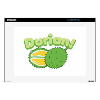 Durian Skin For Laptop