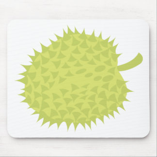 Durian the Smelly Fruit! NP Mouse Pad