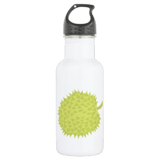 Durian the Smelly Fruit! NP 18oz Water Bottle